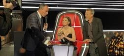 """Audiences Prime: La finale de """"The Voice All Stars"""" leader sur TF1 mais à moins de 4 millions et très loin de la finale de la saison 10 en mai 2021"""
