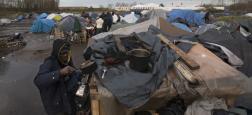 Emmanuel Macron attendu à Calais ce midi pour prononcer un discours devant les forces de l'ordre et s'entretenir avec les élus locaux