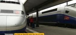 Sondage: Près de six Français sur dix jugent que la grève des cheminots contre la réforme de la SNCF n'est pas justifiée