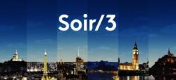 Six syndicats de France Télévisions déposent un préavis de grève pour lundi prochain pour demander le maintien du Soir 3 sur France 3 et à heure fixe