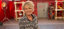 Audiences: Pour son lancement, la nouvelle quotidienne de Sophie Davant sur France 2 fait un score moyen avec 350.000 personnes