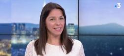 """Audiences Avant 20h: """"Sept à Huit"""" sur TF1 ne passe pas les 3 millions de téléspectateurs à quasi égalité avec le 19/20 de France 3 présenté par Sophie Le Saint"""