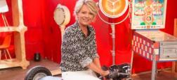 """Audiences après-midi de France 2: Record pour l'émission """"Affaire conclue"""", présentée par Sophie Davant, avec 747.000 téléspectateurs"""