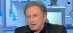 """Malgré les remontrances de France 2, Michel Drucker en remet une couche sur Laurent Delahousse: """"C'est le bal des faux-culs !"""""""