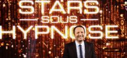 """Audiences Prime: """"Stars sous hypnose"""" sur TF1 largement battue par le téléfilm de France 3 mais aussi par la première de """"Affaire conclue"""" sur France 2"""
