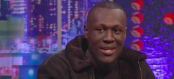 Grande-Bretagne: Le rappeur Stormzy va ouvrir deux bourses pour les étudiants noirs admis à Cambridge