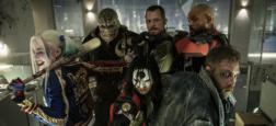"""Audiences Prime: TF1 leader avec le film """"Suicide Squad"""" à 5 millions - """"Le Père Noël est une ordure"""" attire encore avec plus de 3,5 millions sur France 2"""