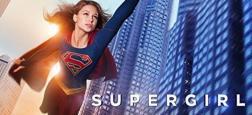 """Audiences 2ème partie de soirée : La série """"Supergirl"""" attire 1.2 million de téléspectateurs à 23h35 sur TF1"""