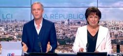 En difficulté, la chaîne d'informations du groupe TF1, LCI devrait apporter de très grosses modifications à sa grille en septembre