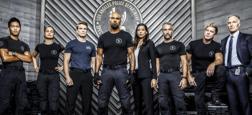 """Audiences Prime: TF1 leader avec """"SWAT"""" à 3,8 millions - """"Plus belle la vie"""" à 3 millions sur France 3 - L'athlétisme toujours faible sur France 2"""