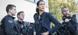 """Audiences Prime: La série """"SWAT"""" leader à 4,5 millions sur TF1 - La série de France 3 devant le jeu de France 2 avec Nagui et Michel Cymès"""