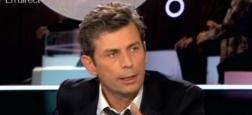 Surprise! Le journaliste Frédéric Taddeï rejoint la très controversée chaîne russe RT France où il va animer une émission culturelle quotidienne