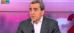 """EXCLU: France Télé nous confirme des discussions avec Takis Candilis pour devenir numéro 2 du groupe mais """"rien n'est fait"""""""