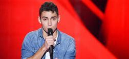 """Audiences Prime: """"The Voice"""" perd 500.000 téléspectateurs en une semaine sur TF1 mais reste leader d'une courte tête face au téléfilm de France 3 - La série d'M6 battue par """"Echappées belles"""" sur France 5"""