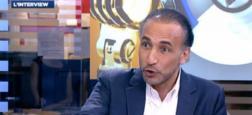 """Tariq Ramadan reconnaît pour la première fois devant la justice avoir eu """"une relation"""" avec l'une des plaignantes"""