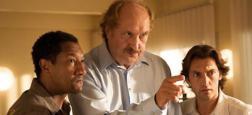 """Audiences 2e PS: Le film français """"Taxi 4"""" attire plus de 2,3 millions de téléspectateurs à 22h50 sur TF1"""
