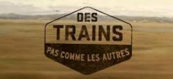 """Audiences TNT: France 5 en tête avec """"Des trains pas comme les autres"""" à 962.000 - Bon score pour le film de 6ter à 749.000"""