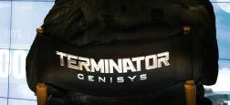 """Emilia Clarke explique avoir vécu un véritable enfer pendant le tournage de Terminator Genisys et se dit """"soulagée"""" du flop réalisé par le film"""