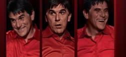 """Tex viré du jeu """"Les Z'amours"""" sur France 2 après  sa blague sur les femmes battues sur C8 et malgré ses excuses sur les réseaux sociaux"""