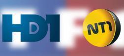 Le patron de TF1 confirme que la chaîne NT1 va être rebaptisée TFX et HD1 va s'appeler TF1 Séries sans doute dès le mois de janvier