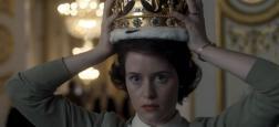 """L'ancien secrétaire de presse de la reine Elizabeth II estime que la 3ème saison de la série """"The Crown"""" prend trop de libertés avec les amours royales"""
