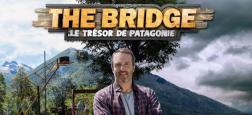 """M6 lancera """"The Bridge"""", son nouveau jeu d'aventure présenté par Stéphane Rotenberg, le jeudi 3 janvier en prime"""