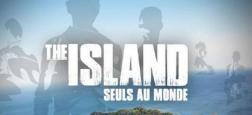 """Découvrez les quatre chanteurs qui devraient aller vivre sur une île déserte pour M6 dans """"The island : Celebrités"""""""