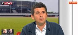 """France 4 va lancer """"Escape News"""", un jeu présenté par Thomas Sotto pour décrypter et comprendre les rouages et les pièges de l'information à destination des enfants et des ados"""