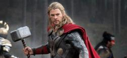 """Audiences TNT: France 4 en tête frôle le million de téléspectateurs avec le film """"Thor"""""""