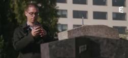 Morandini Zap: Un homme a créé une application qui recense... les tombes à l'abandon dans les cimetières !