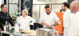 """L'émission """"Top Chef"""" de retour pour une dixième saison inédite le mercredi 6 février prochain à 21h00 sur M6"""