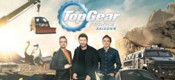 """La quatrième saison de """"Top Gear France"""" sera lancée le mercredi 3 janvier en prime sur RMC Découverte"""