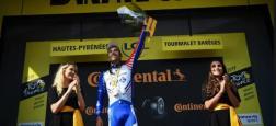 Aidées par de superbes victoires pour les coureurs français, les audiences du Tour de France en nette hausse cette année sur France 2 et France 3