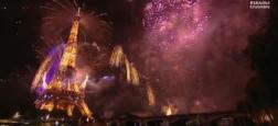 """Audiences Prime: TF1 leader mais le Concert de Paris résiste bien à près de 3 millions sur France 2 - W9 puissant sur la TNT avec 1,5 million de téléspectateurs pour """"Flic ou voyou"""""""