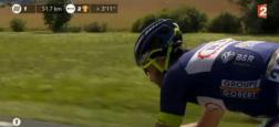 Emmanuel Macron effectuera mercredi un déplacement sur la 17ème étape du Tour de France cycliste