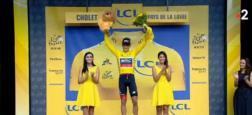Audiences: Le Tour de France leader à 15h sur France 2 mais à moins de 2 millions de téléspectateurs