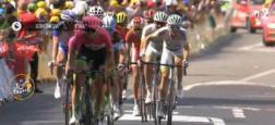 Audience: Le tour de France en hausse attire 3,7 millions de téléspectateurs à 14h00 sur France 2