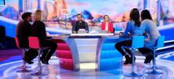 Audiences après-midi France 2: Toujours très faibles, les émissions ne parviennent pas à dépasser les 500.000 téléspectateurs