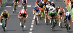 Audiences: Le tour de France attire 2,7 millions de téléspectateurs à 14h00 sur France 2