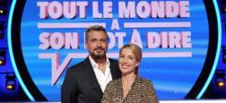 """Audience: Le jeu """"Tout le monde a son mot à dire"""" a réalisé hier à 18h un record historique en PDA sur France 2"""