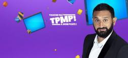 """Audiences 20h: Les journaux de TF1 et de France 2 en forme entre 5,3 et 6 millions - """"Touche pas à mon poste"""" frôle 1,6 million hier soir sur C8"""
