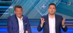 """Audiences """"20h"""": Moins de 500.000 téléspectateurs d'écart entre TF1 et France 2 - Quels scores pour """"Quotidien"""" sur TMC et """"TPMP Ouvert à tous"""" sur C8 ?"""