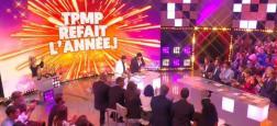 Audiences TNT: Le prime de Cyril Hanouna leader à près d'1.3 million de téléspectateurs - 11 chaînes sous les 500.000