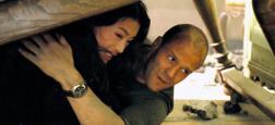 """Audiences 2e PS: Le film """"Le Transporteur"""" attire plus de 2,4 millions de téléspectateurs à 22h30 sur TF1"""