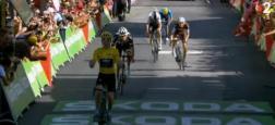 Audience: Le tour de France puissant attire 4,2 millions de téléspectateurs à 15h00 sur France 2