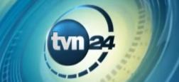 Pologne: Polémique autour d'un reportage diffusé par la chaîne TVN24 montrant des fans d'Adolf Hitler fêtant son 128ème anniversaire