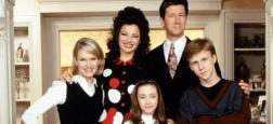 """20 ans après, Fran Descher annonce que la célèbre série """"Une nounou d'enfer"""" pourrait bientôt revenir à la télévision!"""