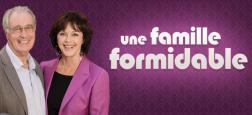 """Joël Santoni, réalisateur de cinéma et de la série """"Une famille formidable"""" sur TF1 , est décédé à l'âge de 74 ans"""