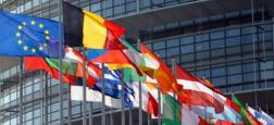 Les institutions et la politique européennes ont été quasiment absentes des journaux télévisés français en 2018, selon une étude