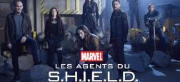 """Le 100ème épisode de la série américaine """"Les Agents du SHIELD"""" sera diffusé le lundi 29 octobre sur la chaîne Sérieclub"""